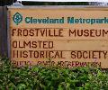 Frostville Museum