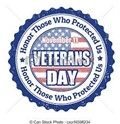 Veterans Day Program image