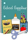 Maple School Supply List 2016-2017 image