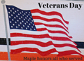 Maple School Honors Veterans
