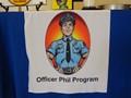 Officer Phil Safety Program image