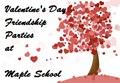 Valentine's Day Celebrations - Parent Help Much Appreciated! image