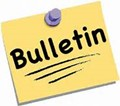 Parent Weekly Bulletin image