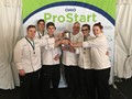 Polaris Culinary Team Wins 8th Straight State Title image