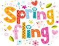 Spring Fling (Seniorfest) April 28th at Springvale Ballroom image