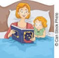 The Importance of Bedtime Stories image