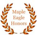 Maple Scholars celebrated  image