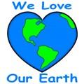 Earth Day Recitation image