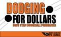 Dodging for Dollars Dodgeball Fundraiser image