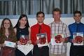 NOHS Undergraduate Honors Night  image