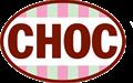 Malley's Chocolate CHOC symbol