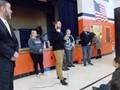 NASA Presentation Staff