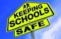 Clip art school safety
