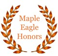 Maple Eagle Honors