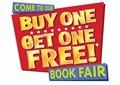 Scholastic BOGO Bookfair