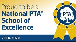 National PTA School of Excellence