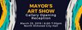 Mayor's Art Show