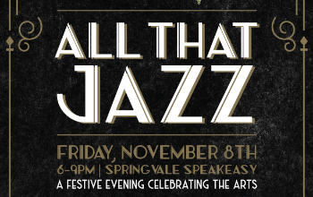 Flyer for All That Jazz