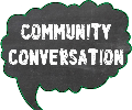 Community Conversation picture