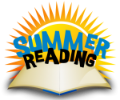summer reading sun book