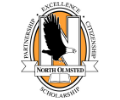north olmsted district logo
