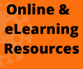 elearning resource icon