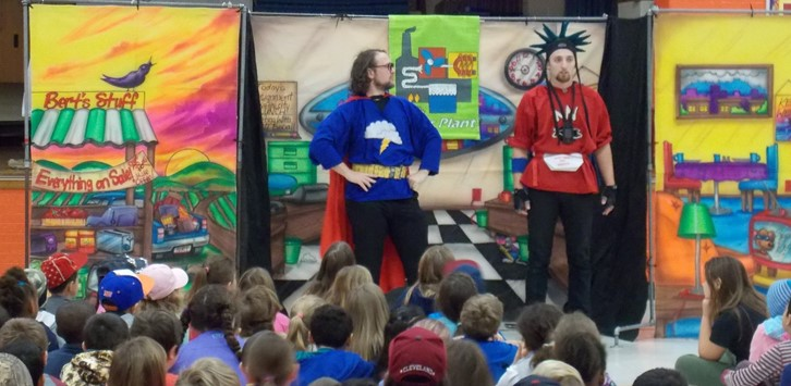 Energy Assembly