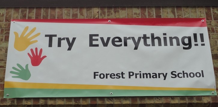 Forest motto