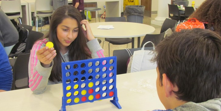 connect four 2