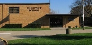 picture of Chestnut school