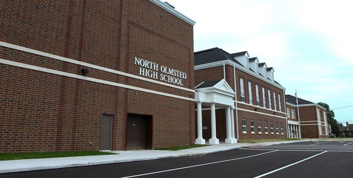 North Olmsted High School