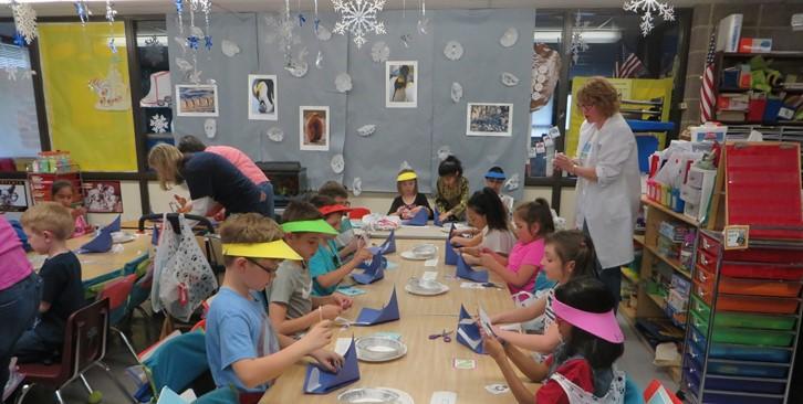 Cultural Arts Day Antarctica