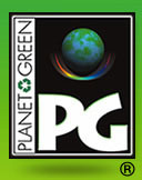 """Planet Green"" Recycling Video"