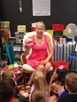 Mrs. Joanne Grady – Spruce Primary School Counselor