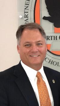 Dr. Michael Zalar Superintendent