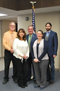 North Olmsted City Schools Board of Education